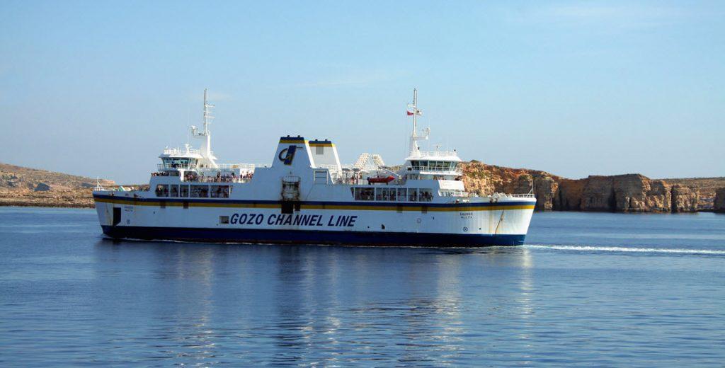 openbaar vervoer Gozo