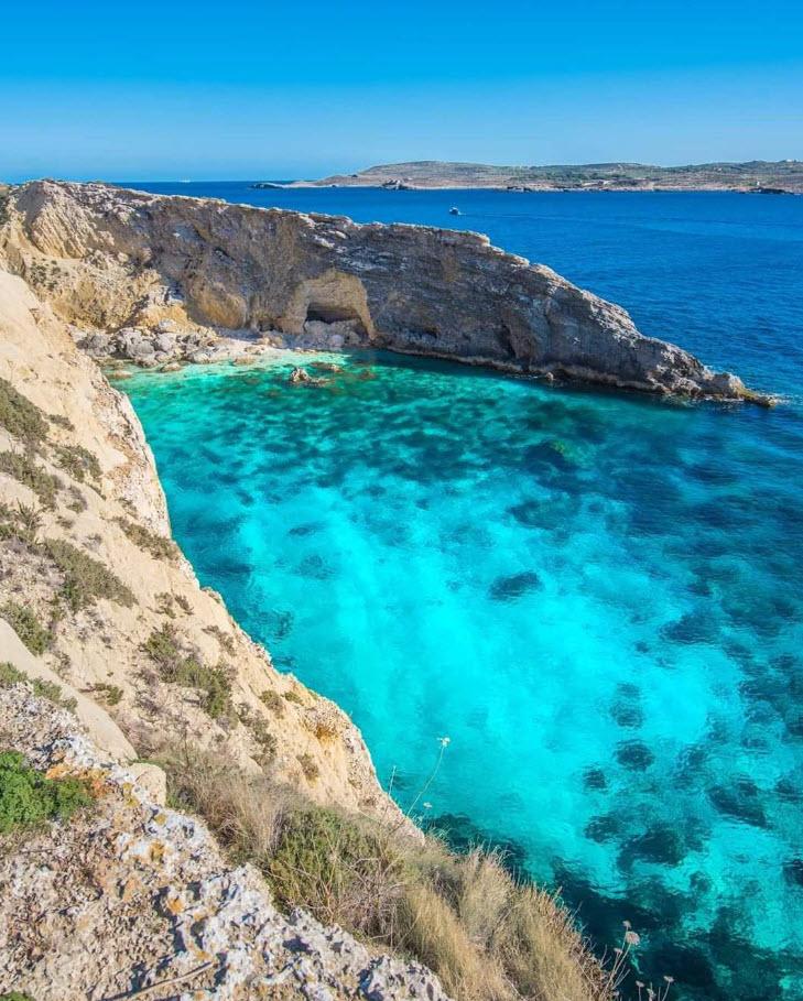 Vakantie op Gozo