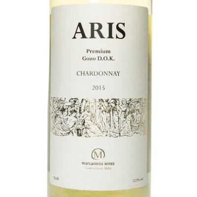 Aris witte wijn