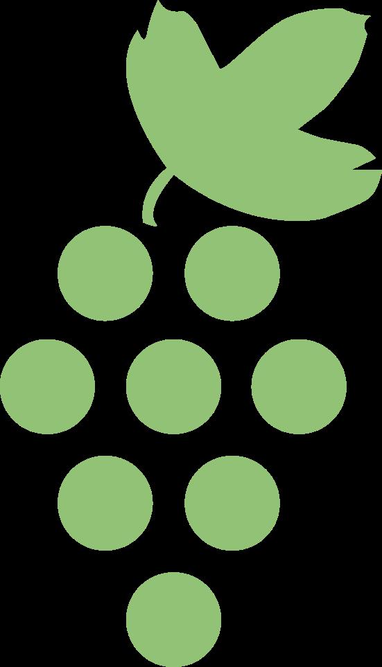 trosje-groen
